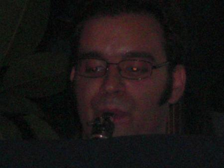 Matteo Gosparotto